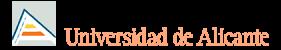 Logo Universidad de Alicante - España